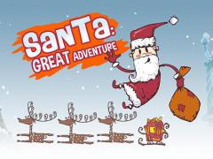 Santa: Great adventure