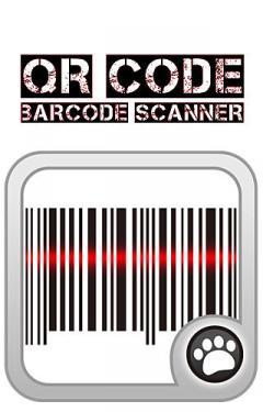 QR code: Barcode scanner
