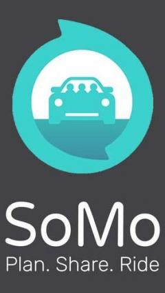SoMo - Plan & Commute together