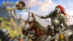 Sparta: Age of warlords