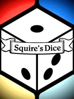 Squire's dice