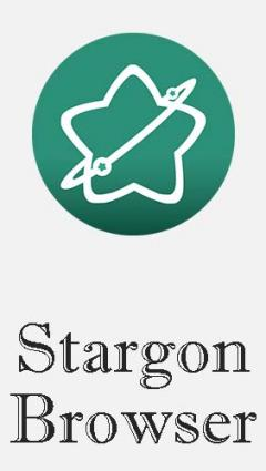 Stargon browser