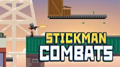 Stickman combats
