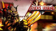 Sticks legends: Ninja warriors