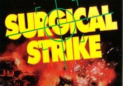 Surgical strike (Sega CD)