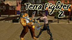 Terra fighter 2: Fighting games