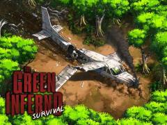 The green inferno: Survival