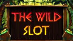 The wild slot