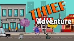 Thief adventure