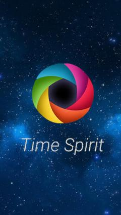 Time Spirit: Time lapse camera