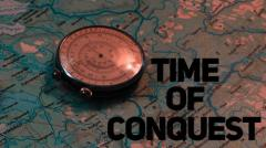 Time of conquest: Turn based strategy