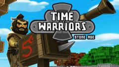 Time warriors: Stone age