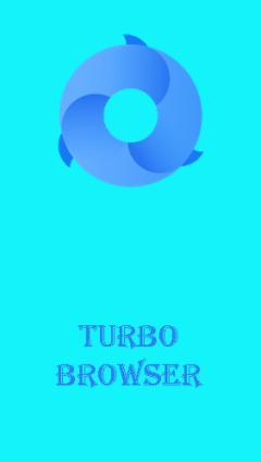 Turbo browser: Private & Adblocker