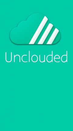 Unclouded: Cloud Manager