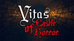 Vitas: Castle of horror