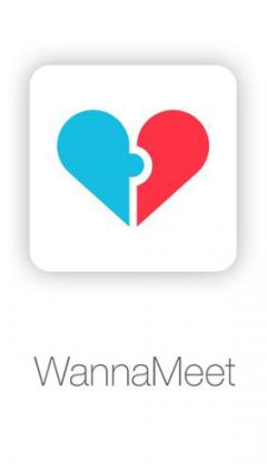 WannaMeet - Dating & chat app