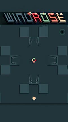 Windrose: Origin. Puzzle game