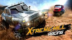 Xtreme hill racing