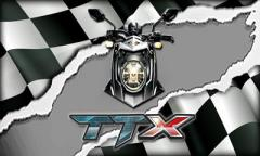 Yamaha TTx Revolution