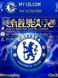 Chelsea Theme