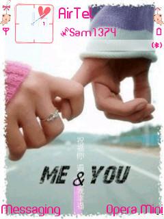 Me N You Theme