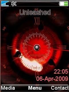 Тема для Sony Ericsson c разрешением 240x320. Версия 1.0 Дата