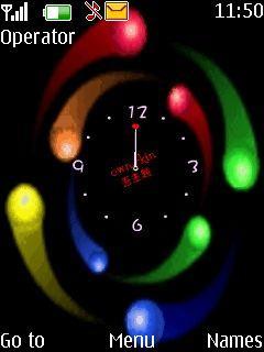 Radium Clock Tone