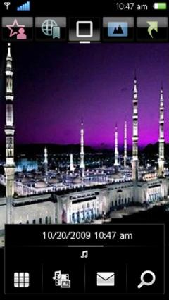 Islamic Theme
