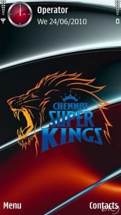 Chennai Super