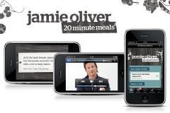 20 Minute Meals - Jamie Oliver