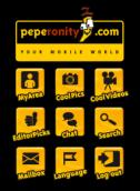 peperonity