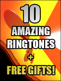 Amazing Polyphonic Ringtones Collection 2007! The best you can get!
