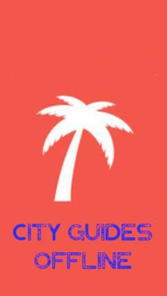 City guides offline