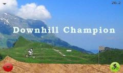 Downhill Champion