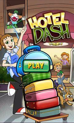 Hotel Dash