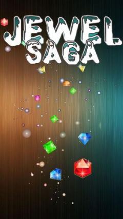 Jewel saga by Nguyen Lan
