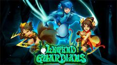 Legend guardians: Mighty heroes. Action RPG