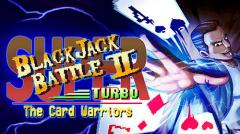 Super blackjack battle 2: Turbo edition