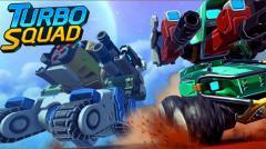 Turbo squad