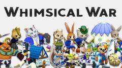 Whimsical war