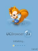 UC Browser English