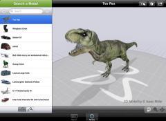 3DVIA Mobile HD