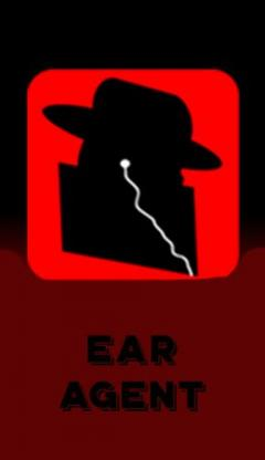 Ear Agent: Super Hearing Aid