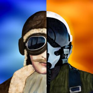 3D Super Combat Ace