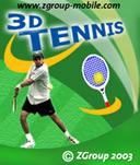 (Game) - 3DTennis