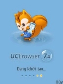 UC Browser Official Vietnamese