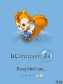 UC Browser Official Vietnamese