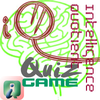 iQ Quiz Game