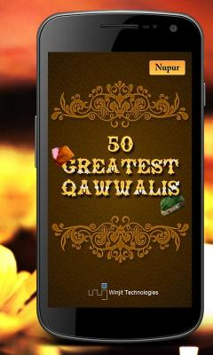 50 Greatest Qawwalis