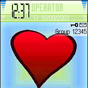 Heart Theme